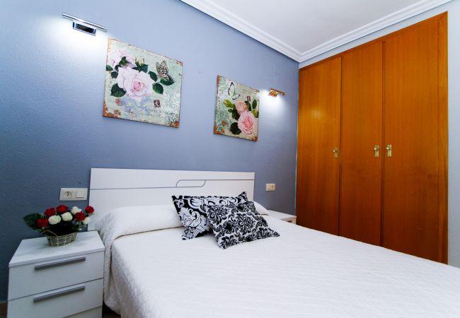 Apartamento en La Pineda - TURISMAR - TURQUESA