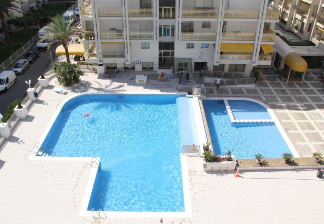 Apartamento en Salou - TURISMAR - NOVELTY