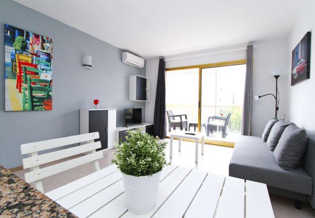 Apartamento en La Pineda - TURISMAR - AROMAR