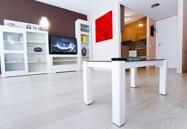 Apartamento en La Pineda - TURISMAR - CYE MARINA