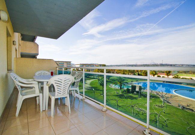 Apartamento en La Pineda - TURISMAR - LOS JUNCOS