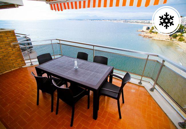 Apartamento en Salou - TURISMAR - BAHIA 1