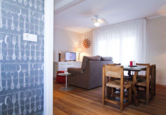 Apartamento en Cambrils - TURISMAR - MAR AZUL