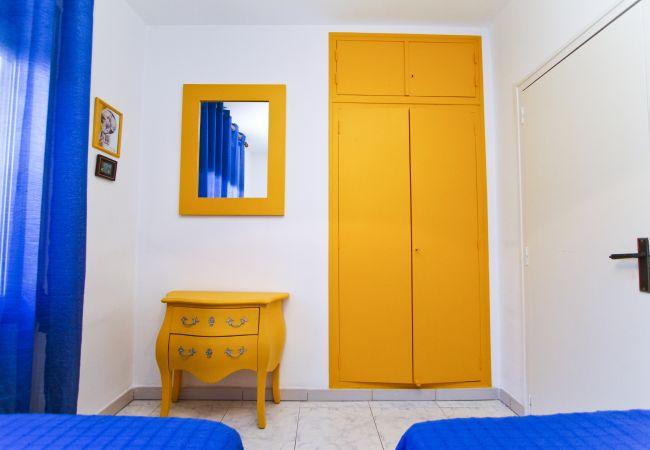 Apartamento en Cambrils - TURISMAR - MONIQUE