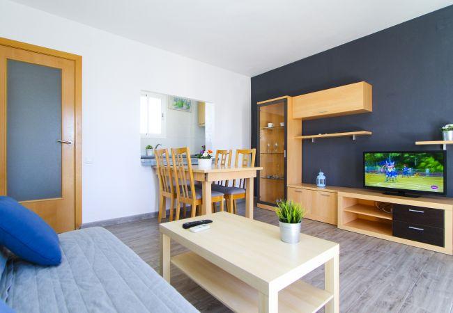 Apartamento en La Pineda - TURISMAR - GOYA