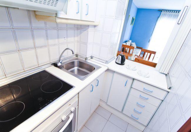 Apartamento en Salou - TURISMAR - PINO ALTO