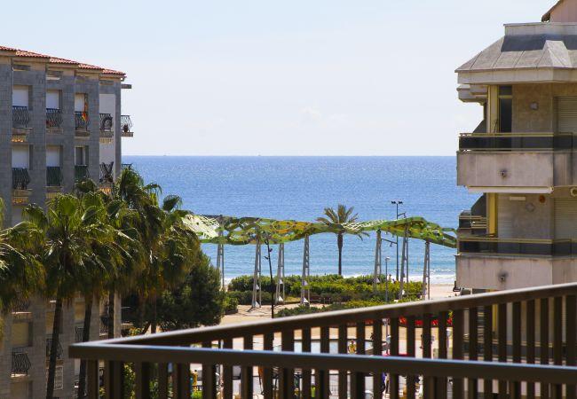 Apartamento en La Pineda - TURISMAR - CORONA