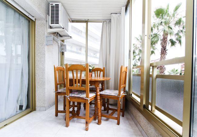 Apartamento en Salou - TURISMAR - PARAISOL