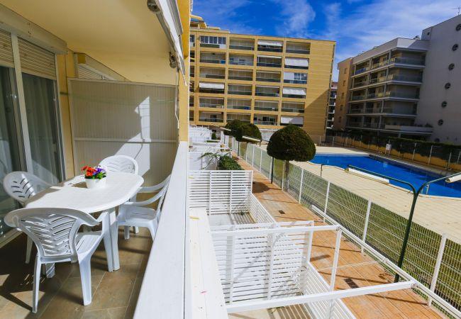 Apartamento en La Pineda - TURISMAR - AQUARIO