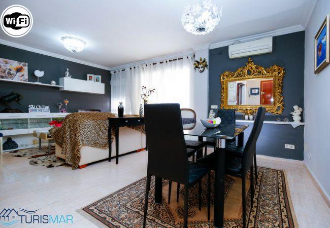 Apartamento en Tarragona - TURISMAR - ROYAL TARRACO