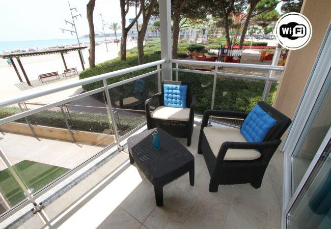 Apartamento en La Pineda - TURISMAR - PINEDA BEACH