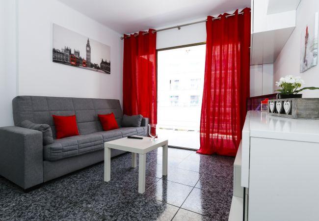 Apartamento en Salou - TURISMAR - CARLOS V