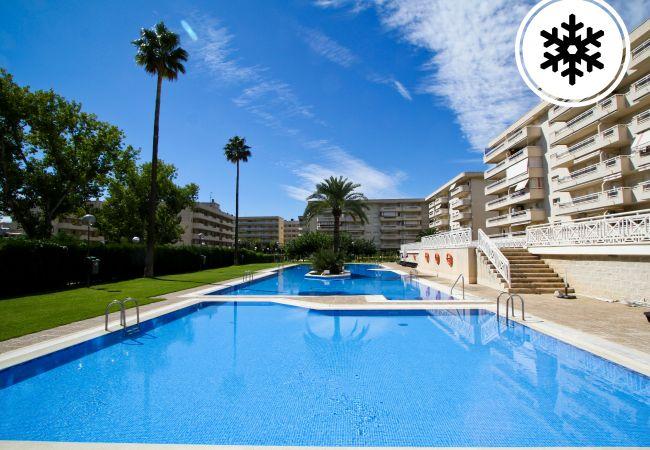 Apartment in La Pineda - TURISMAR - AQUA MARINA - C