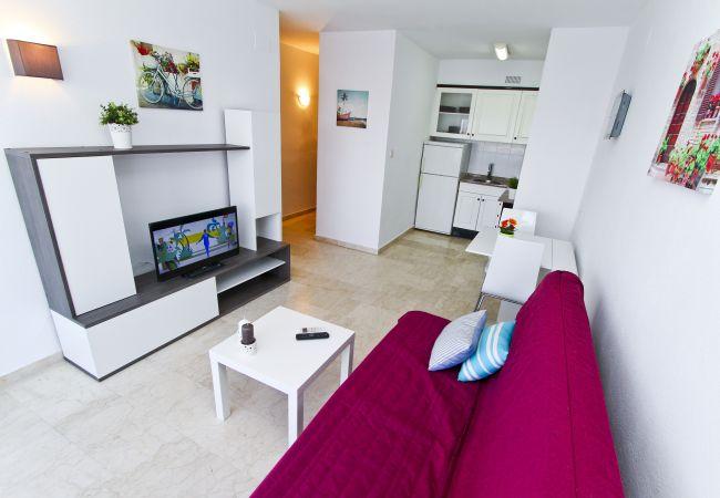 Apartment in La Pineda - TURISMAR - AQUA MARINA - D