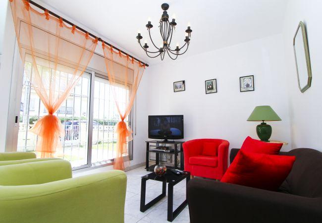 Apartment in Cambrils - TURISMAR - MONIQUE