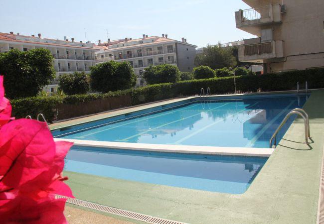 Apartment in Salou - TURISMAR - PINO ALTO