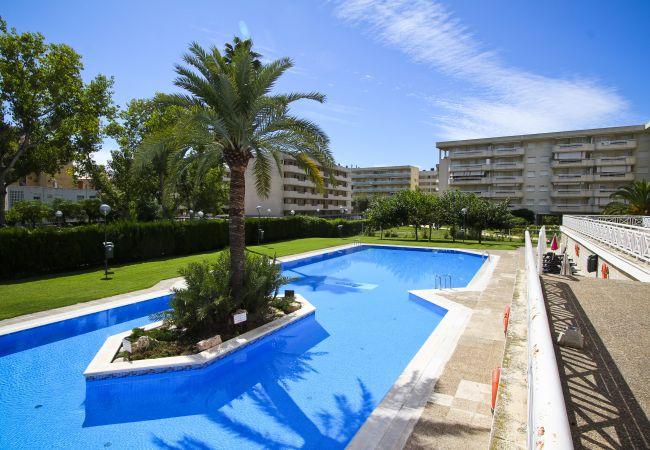 Appartement à La Pineda - TURISMAR - AQUA MARINA - C