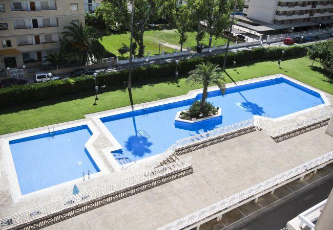 Appartement à La Pineda - TURISMAR - AQUA MARINA - A