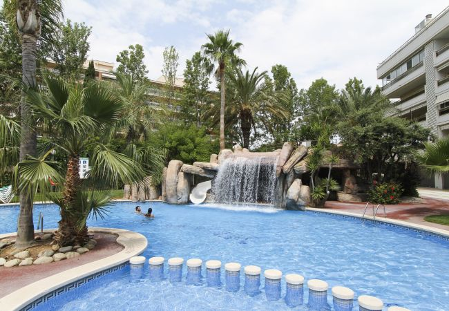 Appartement à Salou - TURISMAR - PARAISOL