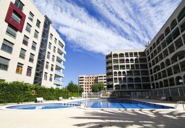 Апартаменты на La Pineda - TURISMAR - TURQUESA
