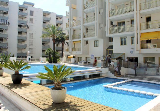 Апартаменты на Salou - TURISMAR - NOVELTY