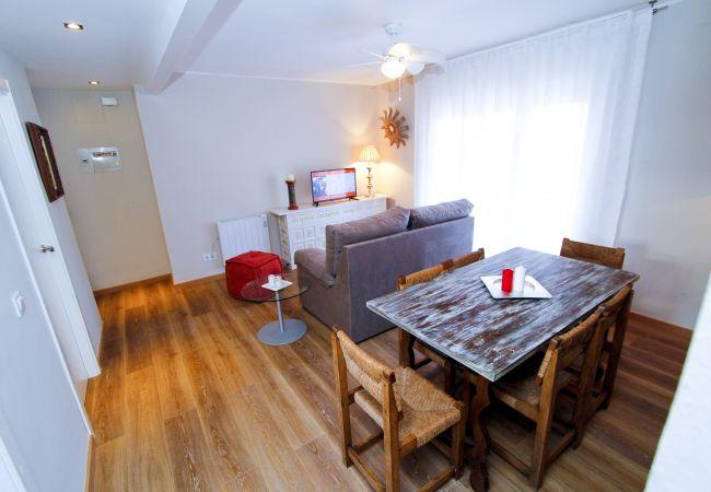 Апартаменты на Cambrils - TURISMAR - MAR AZUL